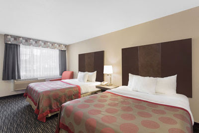Ramada Monterey is the most convenient of all Monterey CA hotels | Ramada Monterey