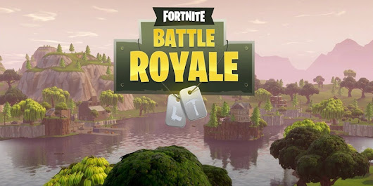 What Is Fortnite Battle Royale and Why Is It So Popular? | Sporcle Blog