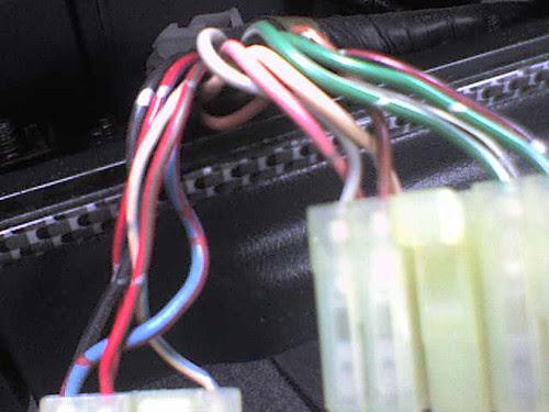 Stereo Wires Original Subaru Justy Forum