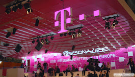 T-Mobile set to raise unlimited throttling threshold to 50GB