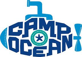 Camp Ocean logo