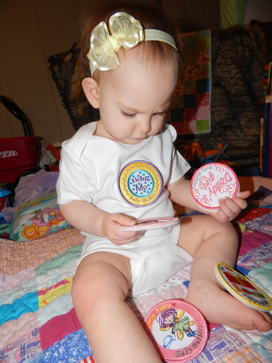 Baby Bubbles {Review} » Connected2Christ