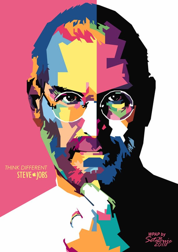 http://www.1stwebdesigner.com/wp-content/uploads/2011/10/think-different-steve-jobs-pop-art.jpg