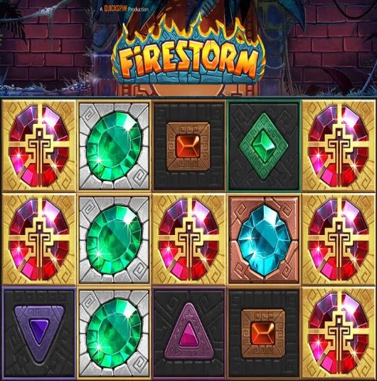 Ставку процента firestorm огненный шторм игровой автомат онлайн минимальные