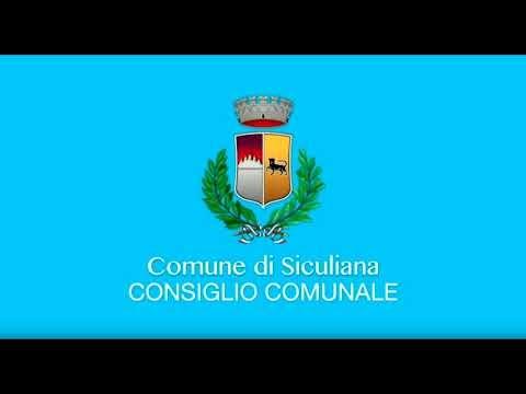 Consiglio Comunale del 30 Luglio 2021