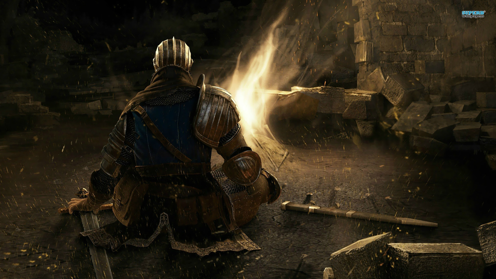Dark Souls Wallpaper 1920x1080 83486