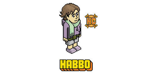 Habbo Club Badge