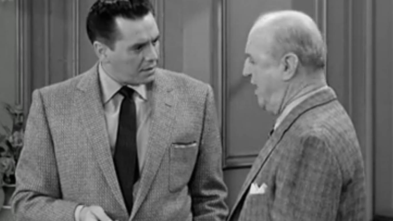 I Love Lucy Season 5 Episode 20 March 19 1956