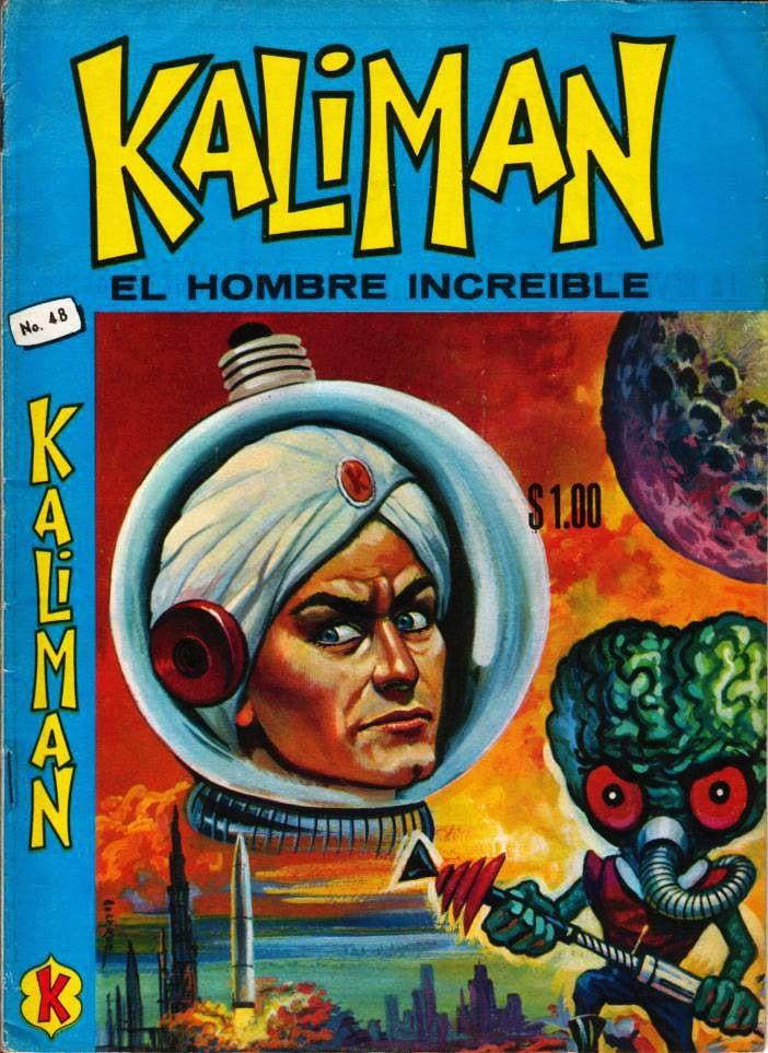 Kaliman 48