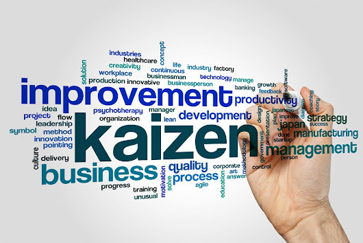 How Kaizen Can Improve Your Manufacturing Production Quality | Formaspace
