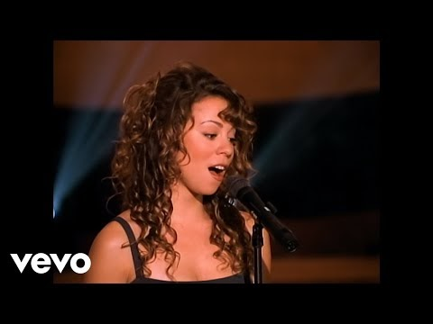 The Best Songs of Mariah Carey (+Videos)