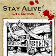 Stay Alive: Lite Edition: Jerry Teleha: 9781493625499: Amazon.com: Books