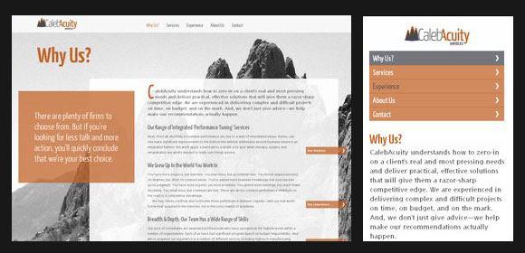 29 Vida MRR: sitios web móviles y de escritorio