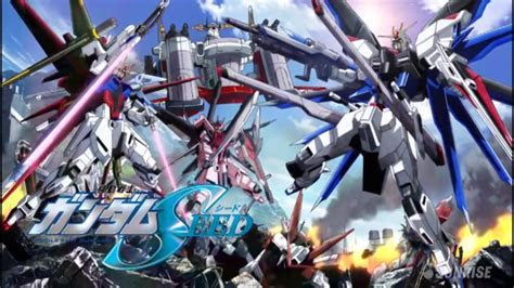 Gundam Seed Wallpapers   Wallpaper Cave