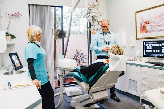 Start Your Smile Makeover Today! | Boynton Beach Dentist