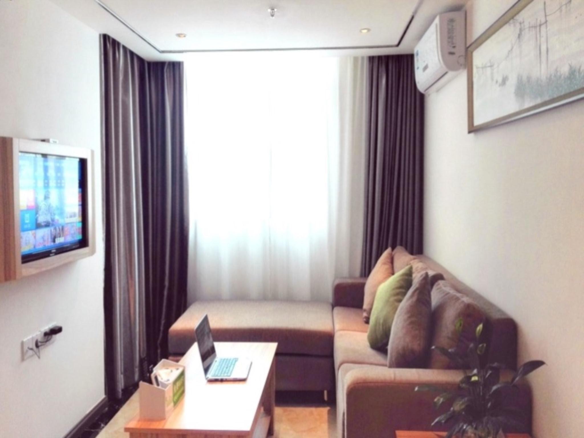 Discount Vatica Shenzhen Longhua Qinghu Metro Station Hotel