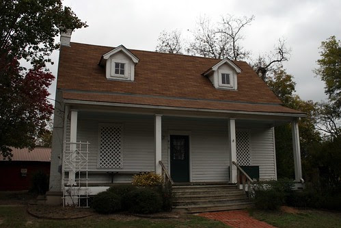 seares house