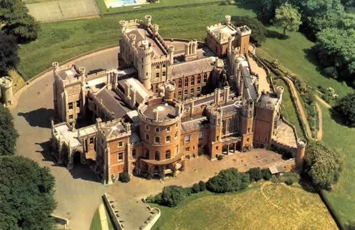 Image result for Belvoir castle