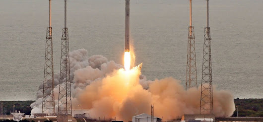 Elon Musk's Used SpaceX Rockets Make a Trip to Space This Much Cheaper