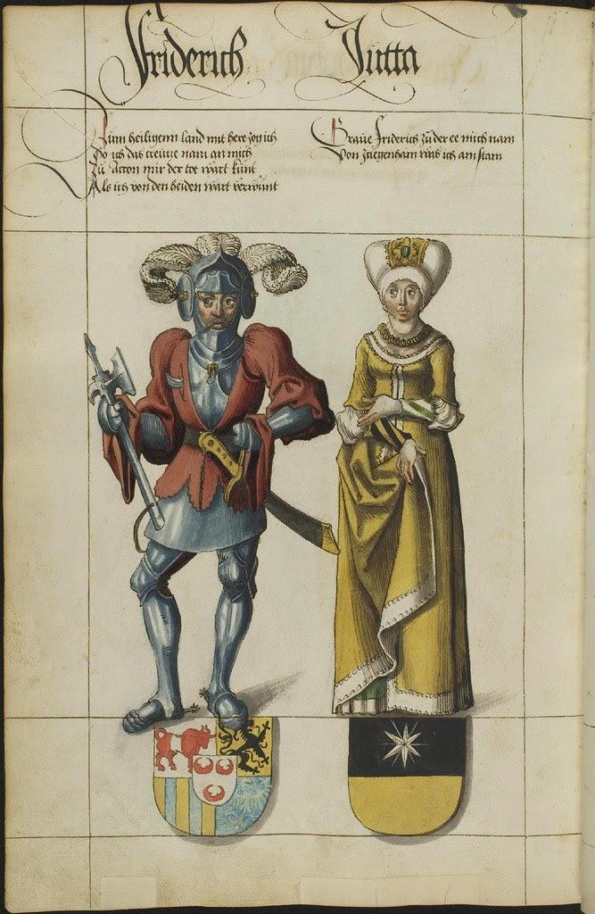 Saxony lineage o