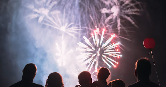 Bonfire Night 2017 events - Where are Fireworks displays in London and across the UK to celebrate the 5th of November?