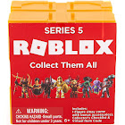Roblox Series 5 Mystery Pack Cube