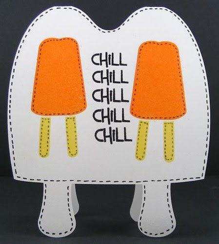 SOL May Chill Card