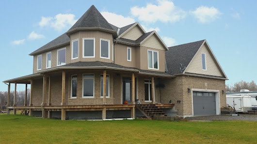 About | Greater Sudbury New Window Installation, Roofing Installation and General Contracting