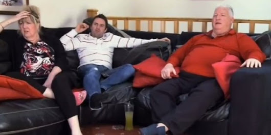 What the UK #socialhousing sector can learn from #gogglebox