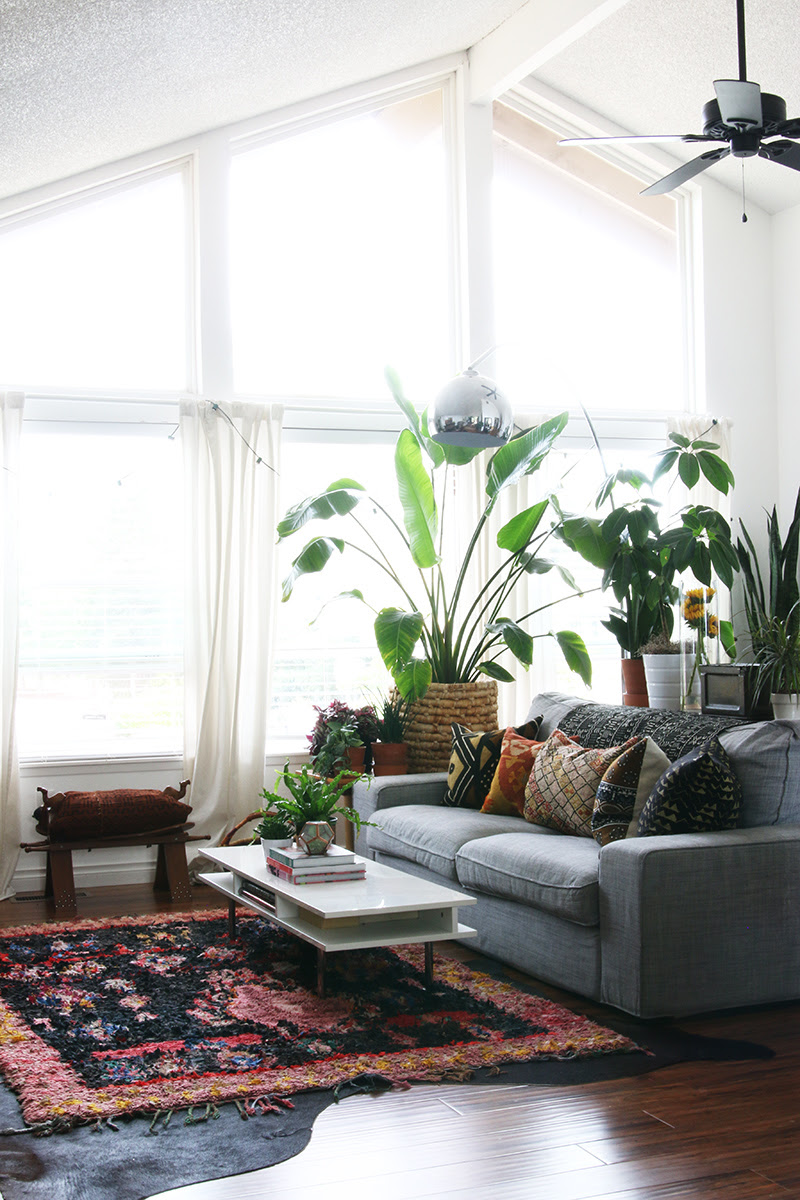 A Home Celebrating A Love Of Vintage Finds Near Seattle