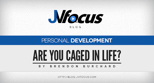 Caged, Comfortable, or Charged - Which Life is Yours?