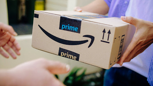 Amazon Prime now available in Australia