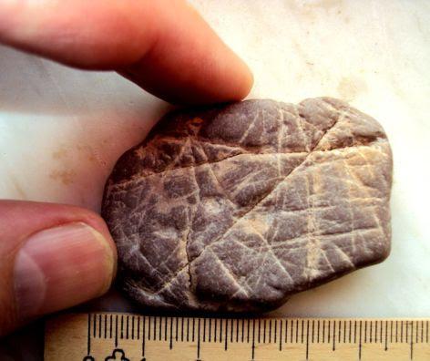 fake petrini stili 6000 years old