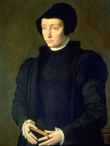 christina-of-denmark-michiel-van-coxcie