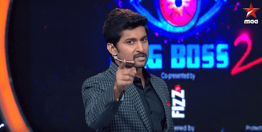Vote to Bring back your favorite evicted contestant Back | Bigg Boss Telugu 2 - News Bugz