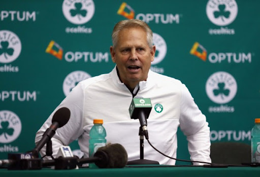 Avatar of Celtics Notes: Walker, Tatum, Playoff Seeding