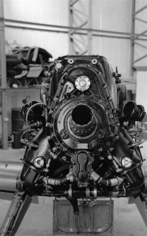 Messerschmitt Me 109 engine DB 603. Inverted V12 for