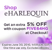 Save an EXTRA 5% when you use promo code FIVE64HG