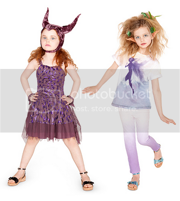 Maleficent by Stella McCartney Kids Fashion Line photo maleficent-stella-mccartney-kids-02_zps18059250.png