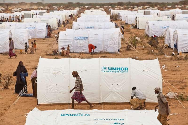 refugiados climaticos