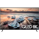 "Samsung - 55"" Class - LED - Q900 Series - 4320p - Smart - 8K UHD TV with HDR"