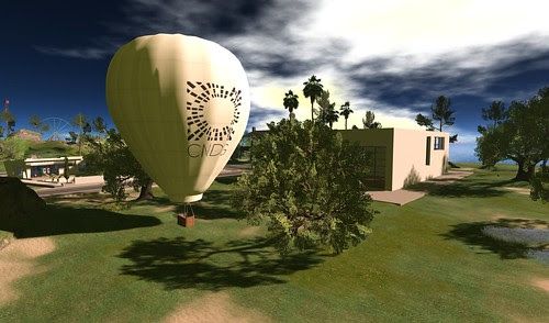 Florida State University Have Been Educating In Second Life