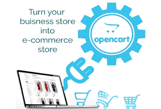 OpenCart Integration or customization Services | Dynamic Experts Solution