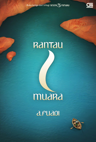 Rantau 1 Muara by Ahmad Fuadi