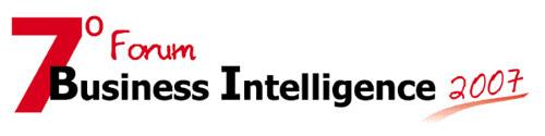 7º Forum Business Intelligence