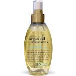 Organix Moroccan Argan Oil Weightless Healing Dry Oil - 4 oz bottle