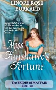 Miss Fanshawe Final Cover ebk