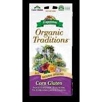 Espoma Company - Organic Traditions Weed Preventer 25 Pound - CGP25-CG25