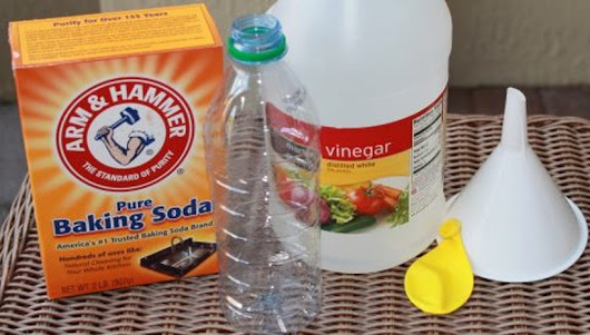 How To Use Baking Soda As Carpet Cleaner