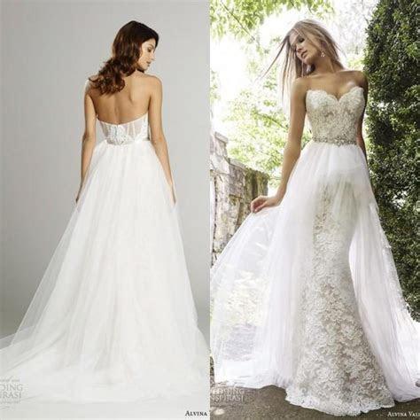 Charming Berta Wedding Dresses Sexy Lace Sweetheart